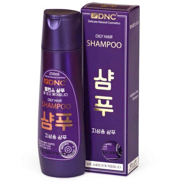 Koreanisches Shampoo 250ml