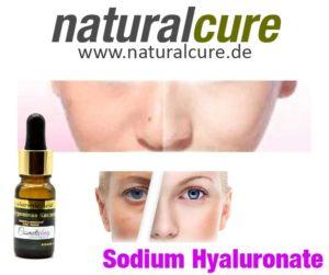 1% hyaluronic acid - das entspricht 1 ml bzw. Gramm 10% Natriumhyaluronat pro 10 ml! Welches zu handelsüblichen Produkten über 10x höher dosiert ist.
