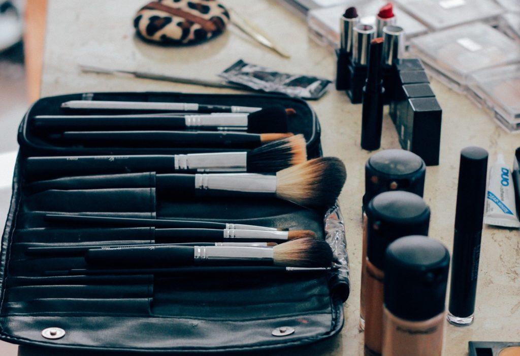 Kostenlose Beauty-Produkte