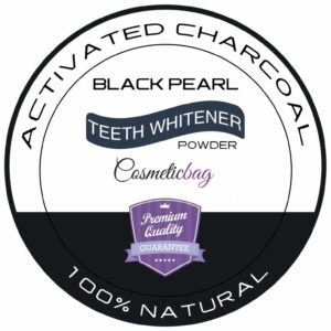 Zahnaufhellung Aktivkohle Zahnpasta - Bleaching 30g